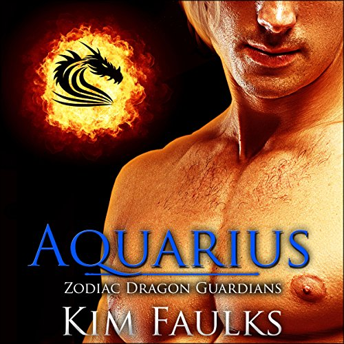 Aquarius cover art