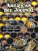 bee keeping magazine