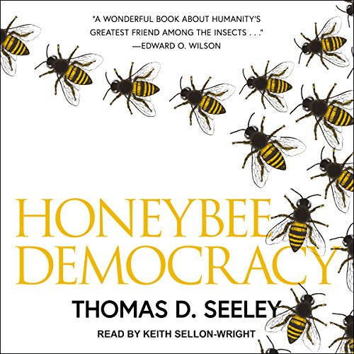 Honeybee Democracy Titelbild