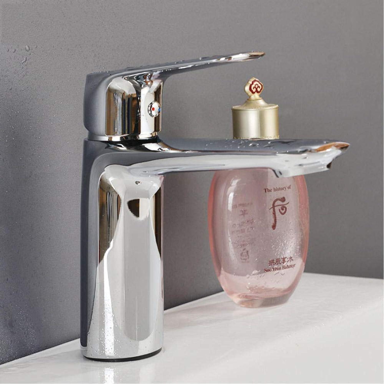 Waschbecken Wasserhahn kalt und warm Bad Wasserhahn Chrom Wasserhahn Schwarz Wasserhahn Messing Waschbecken Wasserhahn Mischer G11
