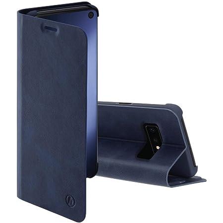 Hama Schutzhülle Guard Pro Für Samsung Galaxy S10 Blau Elektronik