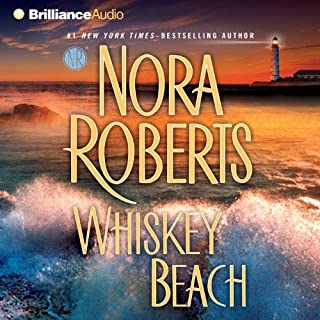 Whiskey Beach cover art