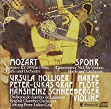 Mozart: Double Concerto for Flute Harp & Orchestra