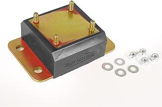 Prothane 1-1601-BL Black Transmission Mount Kit for TJ