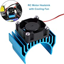 rc heatsink fan
