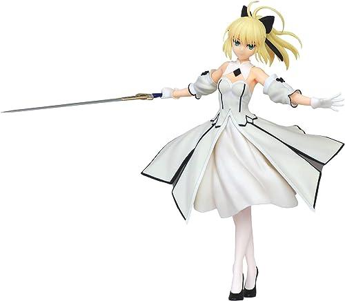 Sega Fate   Gründ Order SPM Figure Artoria Pendragon (Altria Pendragon) Blau Saber (Lily) 22cm