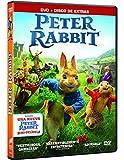 Peter Rabbit Edición Especial Limitada Huerto [DVD]...