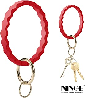 o key ring silicone