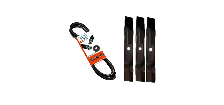 Hustler OEM Replacement Belt Blade for Raptor Wholesale R 52