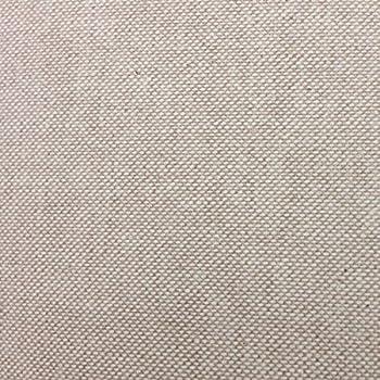 Tela de loneta lisa - Half Panamá 100% algodón - Retal de 100 cm ...
