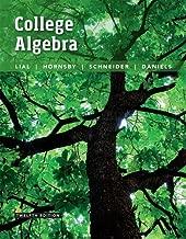 College Algebra (12th Edition)