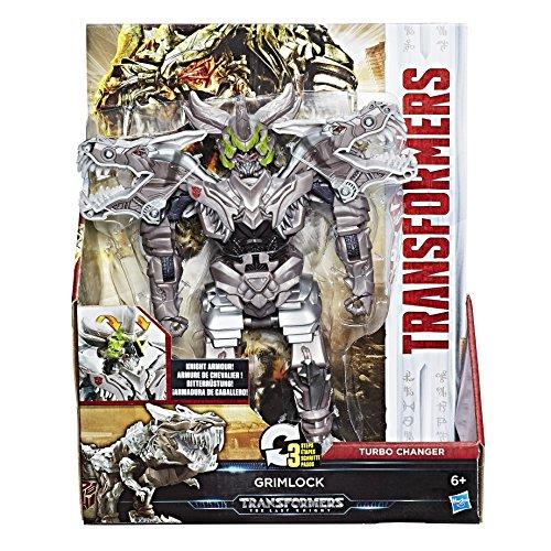 Transformers - Armor up Grimlock (Hasbro C1318ES0)
