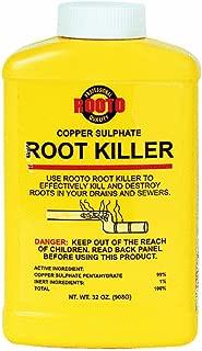 Rooto Corp. 1185 Root Killer 2 lb