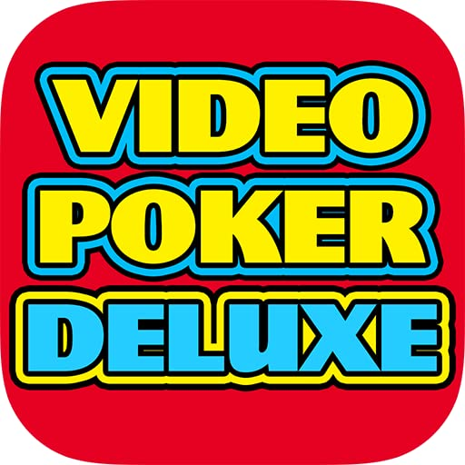 Video Poker Deluxe product image