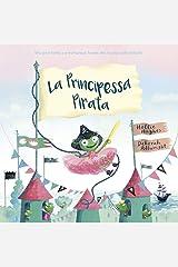 PRINCIPESSA PIRATA (LA) Hardcover