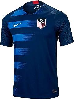 NIKE Youth Soccer U.S. Away Jersey