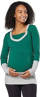 Mujer Sudadera Cuello Cuadrado