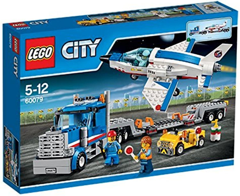 LEGO City 60079 - Weltraumjet mit Transporter B00SDTZ6T0  Deutschland | Neuartiges Design