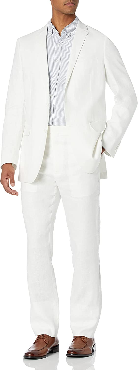U.S. Polo Assn. Suit Linen Ranking TOP3 Men's At the price