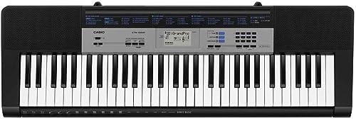 Casio CTK-1500 Piano 61 Touches