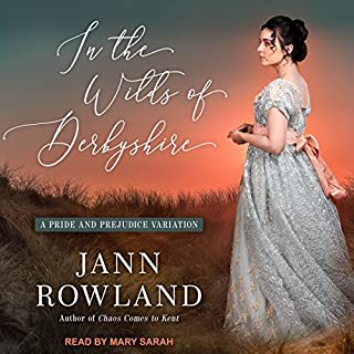 In the Wilds of Derbyshire                   By:                                                                                                                                 Jann Rowland                               Narrated by:                                                                                                                                 Mary Sarah                      Length: 14 hrs and 42 mins     3 ratings     Overall 4.0