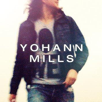 Yohann Mills