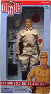 Hasbro Year 2000 G.I. JOE
