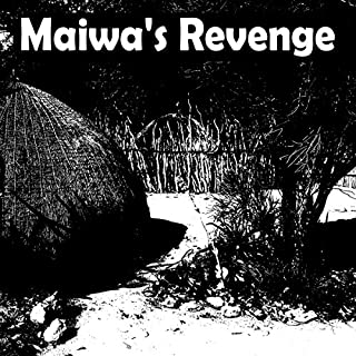 Maiwa's Revenge                   By:                                                                                                                                 H. Rider Haggard                               Narrated by:                                                                                                                                 Felbrigg Napoleon Herriot                      Length: 3 hrs and 17 mins     Not rated yet     Overall 0.0