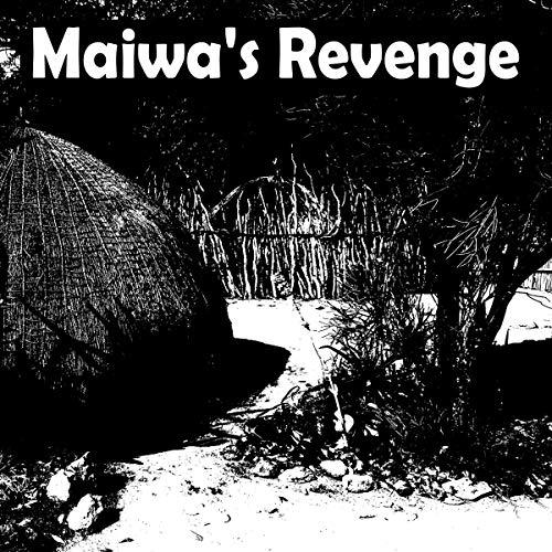 Couverture de Maiwa's Revenge