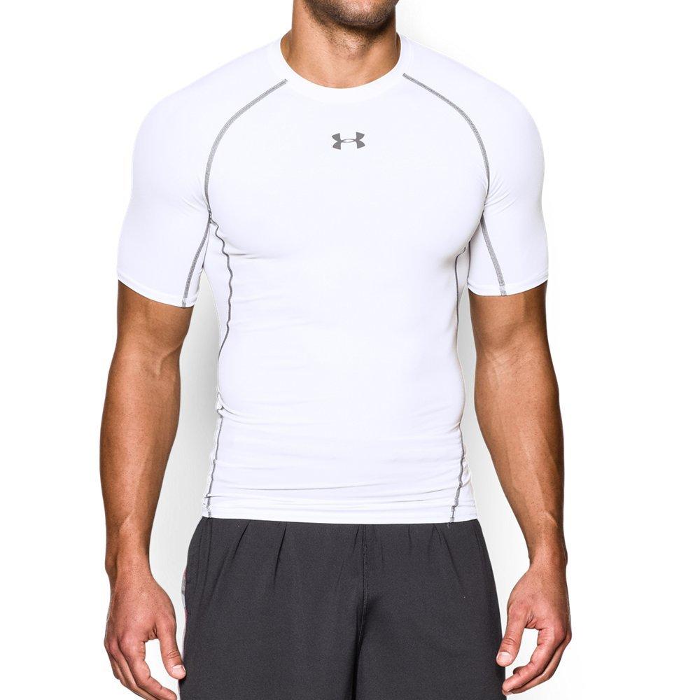 FREE SHIPPING! Under Armour Men/'s HeatGear Long Sleeve Compression Shirt