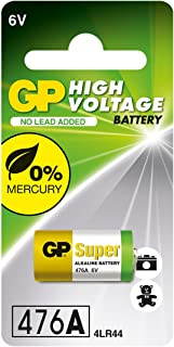 476a battery compatible