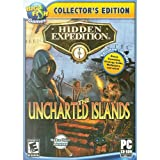 Hidden Expedition 5: The Uncharted Island - PC