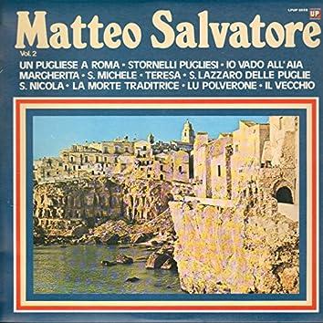 Folklore pugliese, Vol. 2