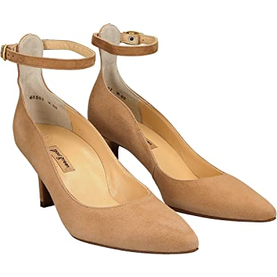 Paul Green Christa Pump (Dakar Suede) Women