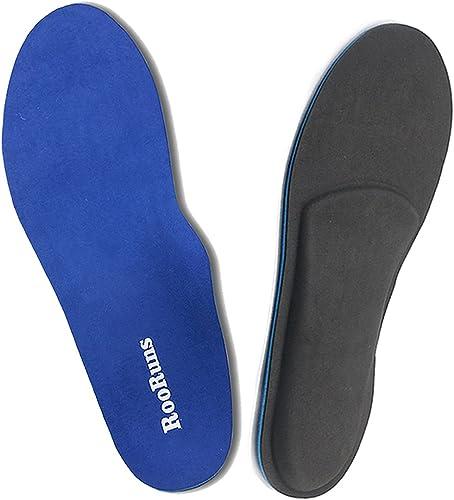 cuales son las mejores plantillas para zapatos