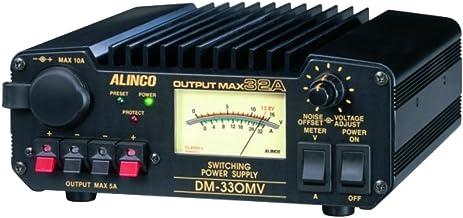 ALINCO 直流安定化電源 スイッチング式 32A DM-330MV