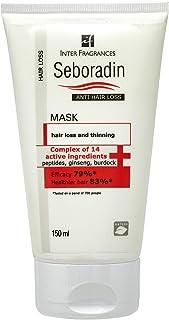Seboradin Anti Hair Loss Mask, 150 ml