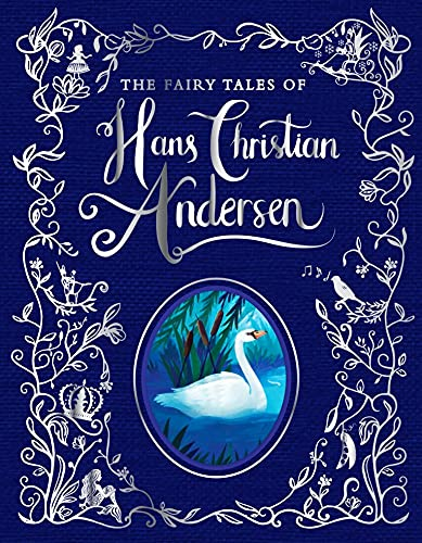 Fairy Tales of Hans Christian Andersen illustrated (English Edition)