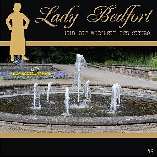 Die Weisheit des Cicero (Lady Bedfort 49) Titelbild