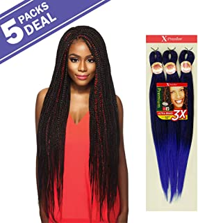Best outre x pression ultra braid Reviews