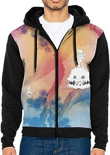 kids see ghosts hoodie l
