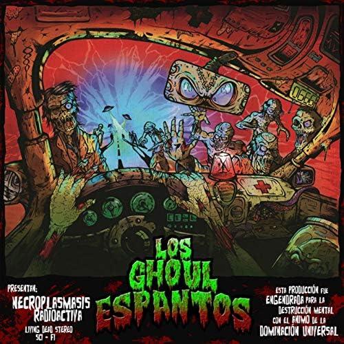 Los Ghoul Espantos