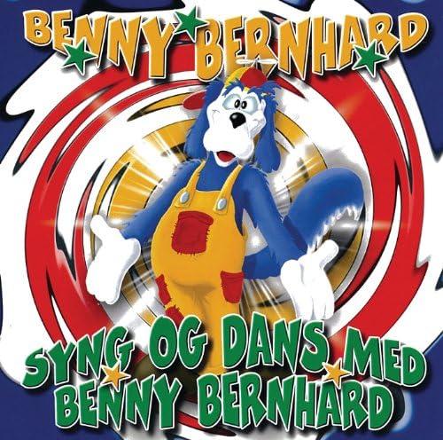 Benny Bernhard