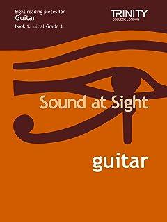 Sound At Sight Guitar (Initial-Grade 3)
