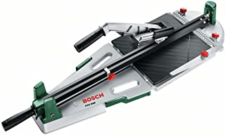 comprar comparacion Bosch 0603B04400 PTC 640 - Cortador de azulejos manual, 0-640 mm