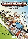 Les Rugbymen - tome 09 - Si on gagne, c'est le gâteau sur la cerise !: Si on gagne, c est le gateau sur la cerise !
