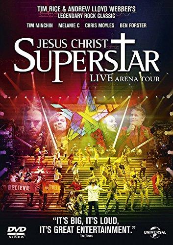 JESUS CHRIST SUPERSTAR LIVE ARENA TOUR 2 [UK Import]