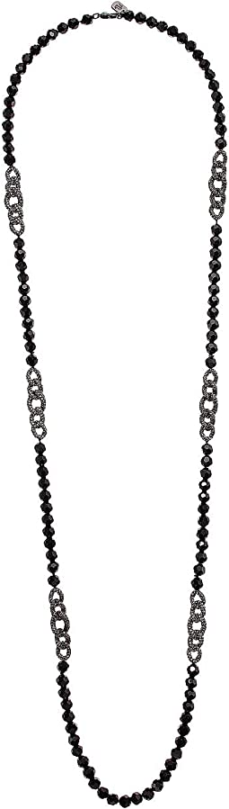 "42"" Pave Link Necklace"