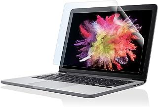 エレコム 液晶保護フィルム MacBookPro 13インチ タッチバー付 (2020/2019/2018/2017/2016年モデル対応) EF-MBPT13FLFANG