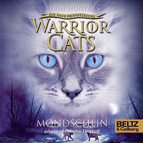 Mondschein     Warrior Cats - Die neue Prophezeiung 2              By:                                                                                                                                 Erin Hunter                               Narrated by:                                                                                                                                 Marlen Diekhoff                      Length: 6 hrs and 7 mins     Not rated yet     Overall 0.0